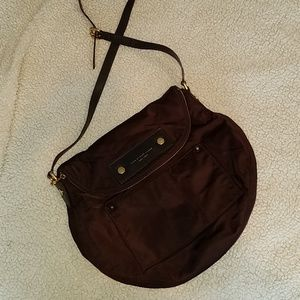Marc by Marc Jacobs brown crossbody
